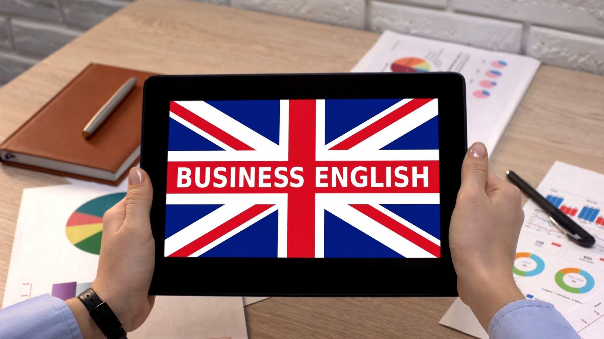 Corso di Base di Inglese Commerciale (Business English)
